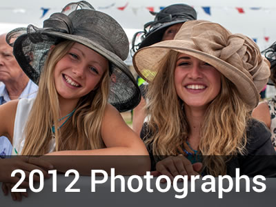 2012 Photographs at Les Landes Racecourse