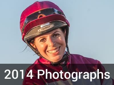 2013 Photographs at Les Landes Racecourse