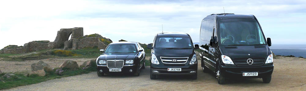 Executive Transport to Les Landes Racing